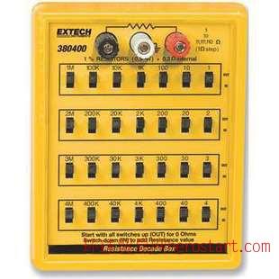 EXTECH 电阻箱 直流电阻箱