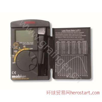 三和 LP1激光功率表 多功能功率测量仪表