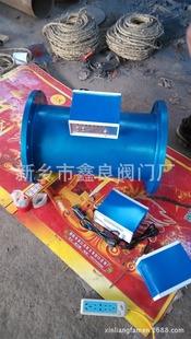 锅炉中央空调 太阳能 多功能 电子水处理器 电子除垢仪 DN40