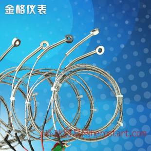 高质隔爆铠装热电阻 耐磨防水铠装热电阻