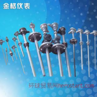 WZP防爆热电阻系列 高精度防爆电阻