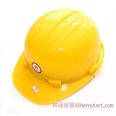 安全帽厂家生产销售 高密度塑料安全帽 118/338