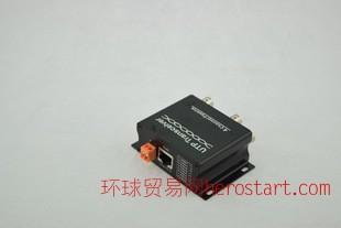 1路光端机 1路视频光端机 1路纯视频 单模FC接口 1V
