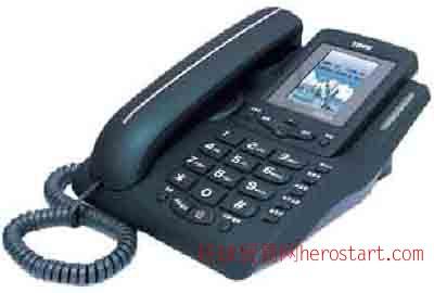云南商务办公型数码录音电话
