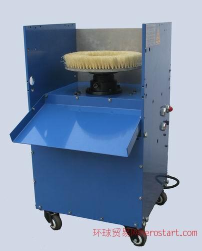 PCB板毛刷机