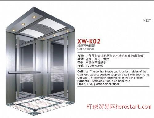 乘客系列电梯