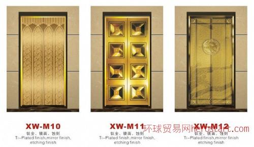 电梯装潢系列