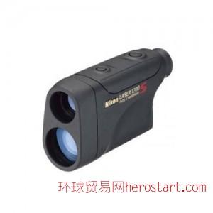 NIKON日本尼康锐豪laser550AS 1000AS 1200S激光测距仪 测距望远镜中国总代理