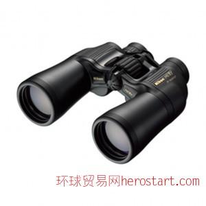 NIKON日本尼康阅野ST12X50CF 16X50CF 10X50CF高倍双筒望远镜中国总代理