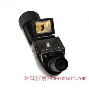 BUSHNELL美国博士能111545(15-45X70)高倍高清单筒可拍照数码望远镜中国总代理 演唱会专用 户外旅游
