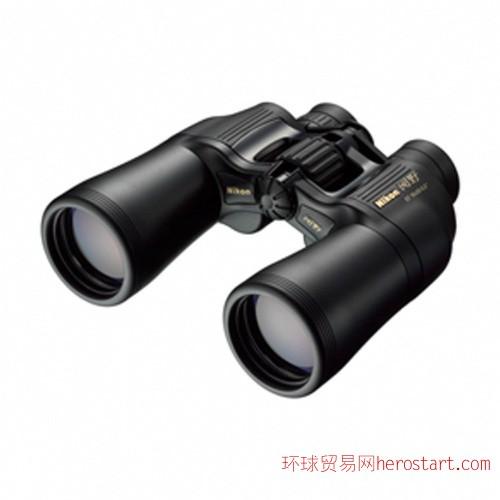日本尼康双筒望远镜阅野ST10x50