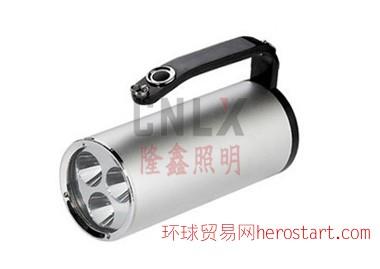 LRJW7101A 手提式防爆探照灯