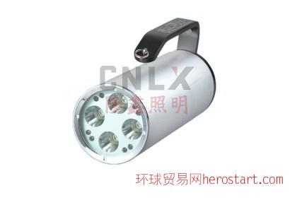 LRJW7101B 手提式防爆探照灯