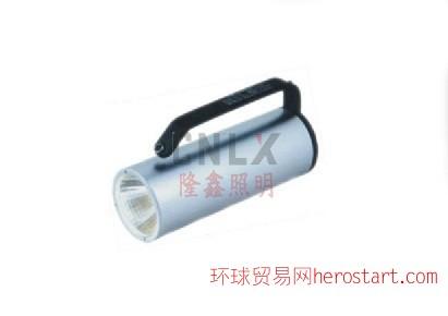 LRJW7101 手提式防爆探照灯