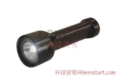 LJW7510 固态免维护强光电筒