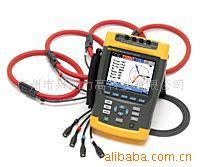 美国Fluke F434 电能质量分析仪