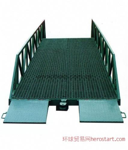 福建登车桥|福建移动式液压登车桥|福建装卸平台
