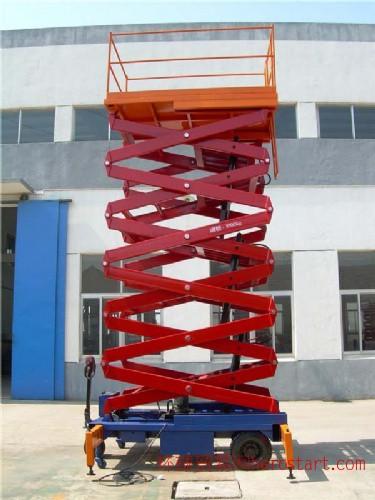 福建高空作业平台|福建高空作业车|泉州升降机
