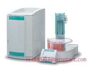 瑞士万通离子色谱仪 IC-883