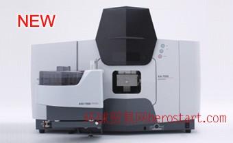 日本岛津仪器原子吸收分光光度计 AA-7000