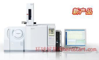 日本岛津仪器气相色谱质谱联用仪 GCMS-QP2010SE