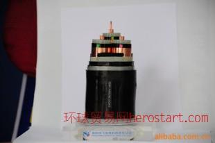 铠装电力电缆YJV22  10KV