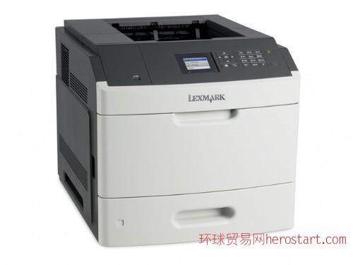 利盟MS810N高速打印机 利盟深圳总代