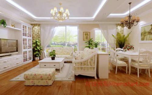 深圳二手房装修首选,测量,设计,施工一条龙服务