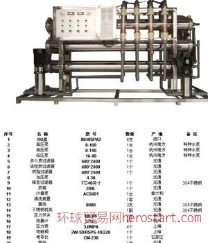 雅安超纯水设备还是找——纳洁科技净水设备!