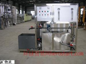 内江超纯水设备还是找——纳洁科技净水设备!