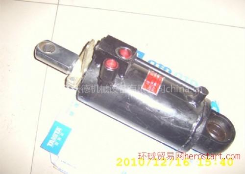 东方红强压油缸