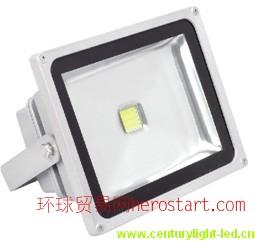 集成 RGB可控调光led投光灯/led泛光灯/led洗墙灯