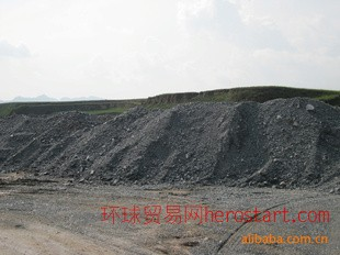 珍珠岩原矿砂 珍珠岩原矿沙