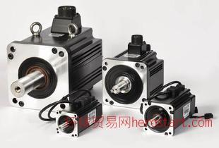 台达伺服电机 ECMA-C31010ES/ECMA-C20604RS