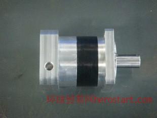 PL60-5/PL60-10 精密行星减速机 伺服电机专用行星减速机