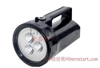 LCH368A手提式防爆探照灯