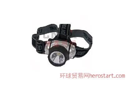 LIW5102微型强光头灯