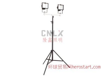 LSFW6130便携式升降作业灯