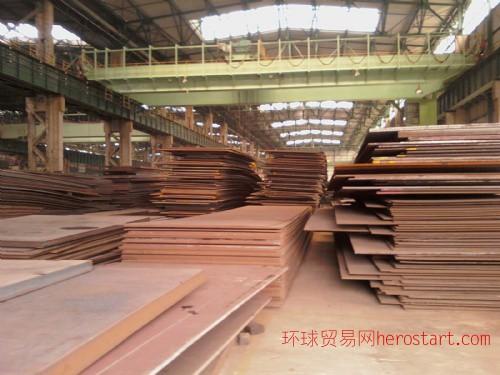 低合金板,锰板,Q345B/C/D/E,S355NL,中厚板,海洋钢