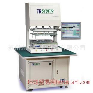 电路板元件在线测试仪 全功能ICT在线测试仪
