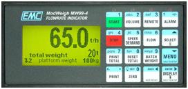 新西兰原装进口EMC称重仪表