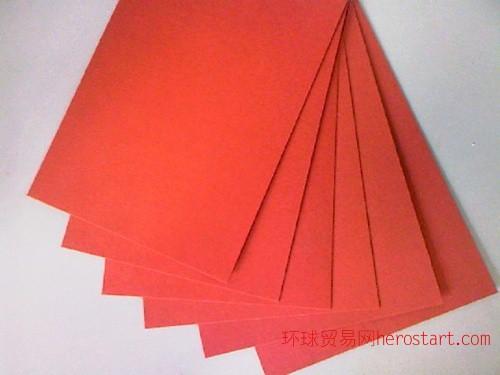 红钢纸绝缘片