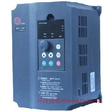 众辰H3400A02D2KD变频器