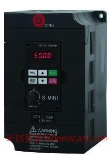 众辰H3400A02D2K变频器