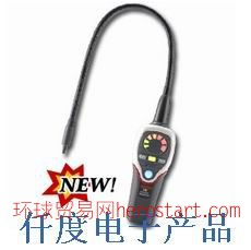 CENTER-382卤素检漏仪台湾群特CENTER382