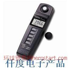 CENTER337数字照度计台湾群特CENTER-337