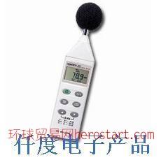 CENTER321数字式噪音计台湾群特CENTER-321