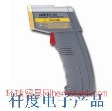 CENTER-350红外线测温仪台湾群特CENTER350