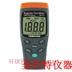 TM-191电磁波测试器