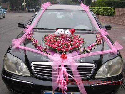 天通租车-极致完美婚车